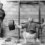 "How To Squat Heavy, Even When You Get ""Older"""