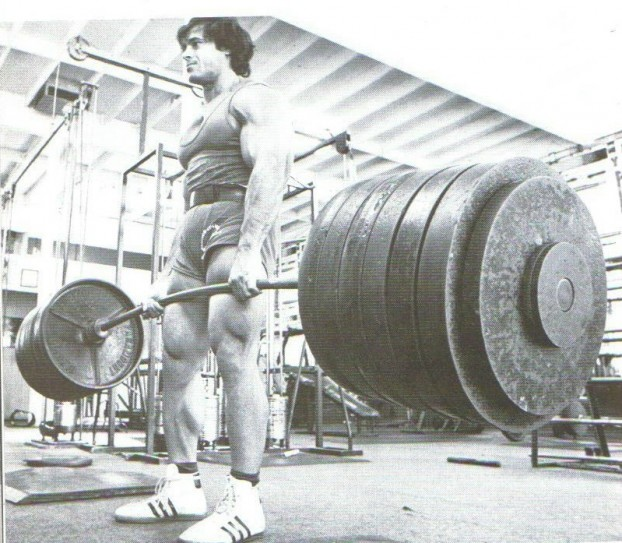 franco-deadlift