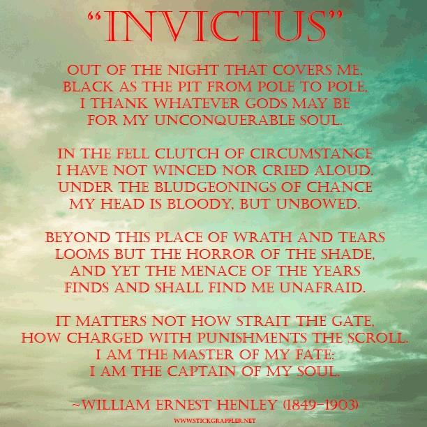 invictus-poem