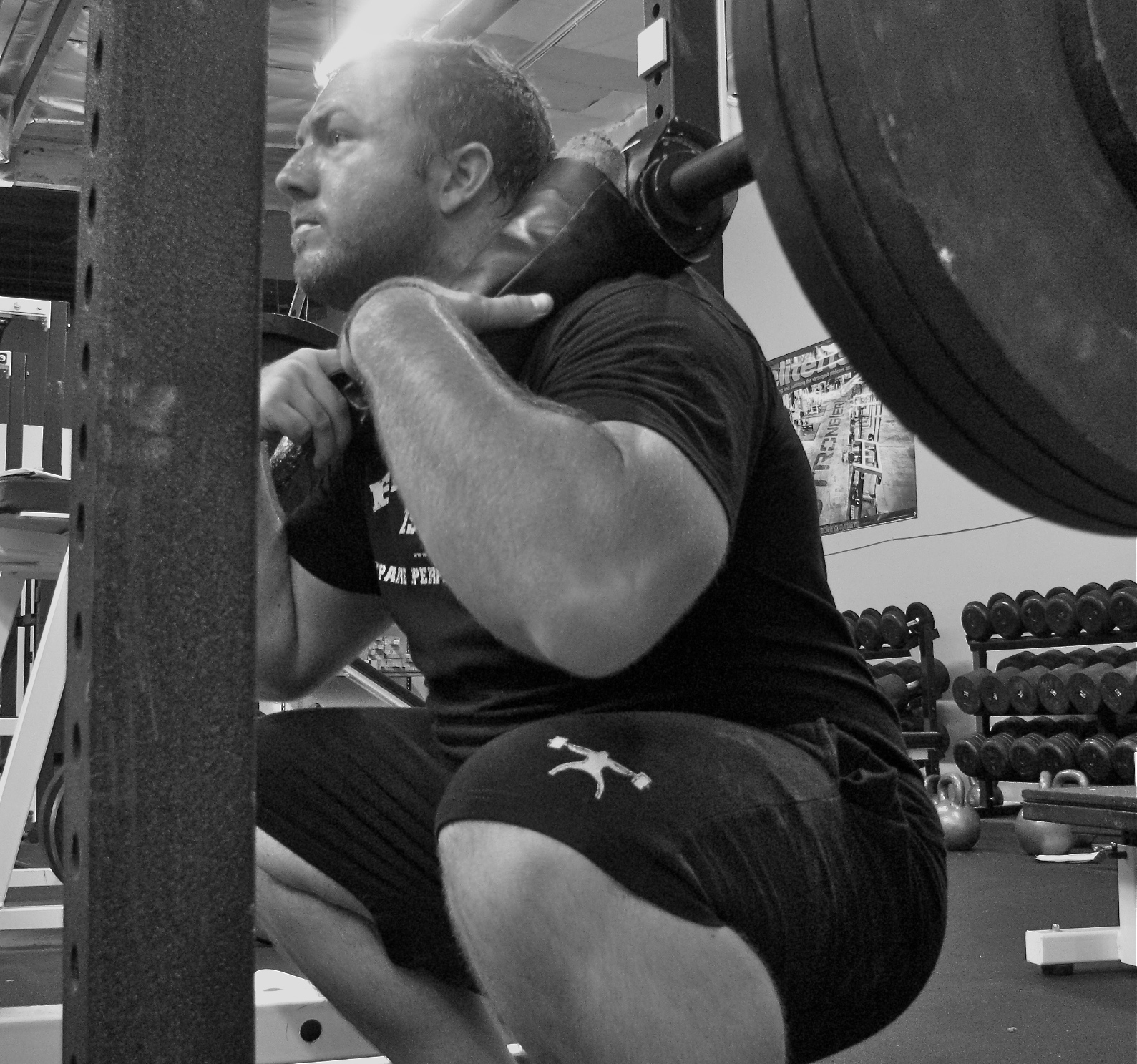 167a84e9760d8f Squats  The KING Of Lifts - 7 Squat Tips From Chad Wesley Smith ...