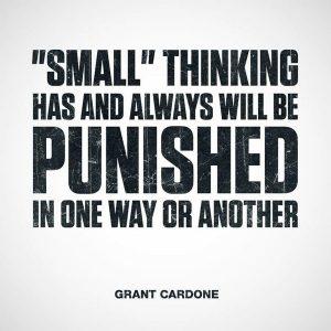 Grant Cardone Success Interview