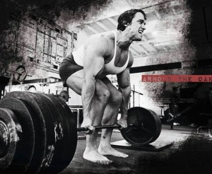 Breaking The Rules Of Traditional Strength & Muscle Building