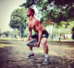 Underground Strength Gym To The Marines