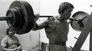 How Heavy Lifting Teaches You Success