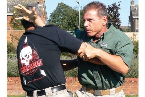 STRONGCast Ep. 8: Tony Blauer, Knock Out Game, Self Defense & CrossFit Lifestyle