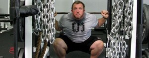 STRONGCast Ep. 9: Chad Wesley Smith, RAW Powerlifting, Strength Coach Balls & Football Workouts