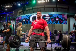 STRONGCast # 12: Tommy Hackenbruck, CrossFit Training & Mental Toughness for LIFE