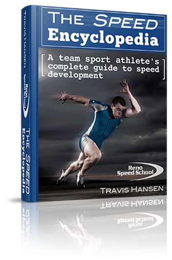 speed-training-book