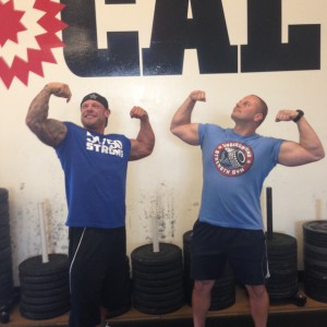 Life & Lifting Lessons Learned In Cali