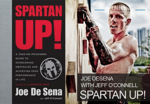 Spartan-Up-Authored-By-Joe-DeSena-With-Jeff-OConnell