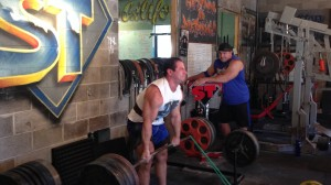 Harness Your Fear To Lift Heavier & Get STRONGER