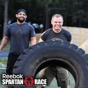 STRONG Cast 15: Joe DeSena, Spartan Race Founder & The Spartan Lifestyle