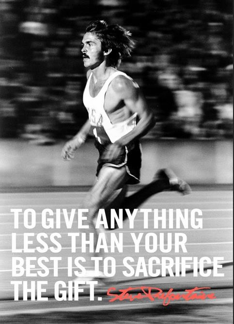 Prefontaine-Gift