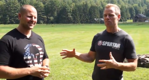 Spartan Life 101: The Human Food Chain, Survival of The Fittest, Life & Business Success