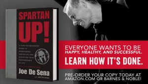 Spartan UP & Underground Strength Coach Certification Partner Up!