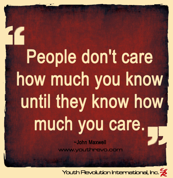 Quote 5 People Dont Care Zach Even Esh