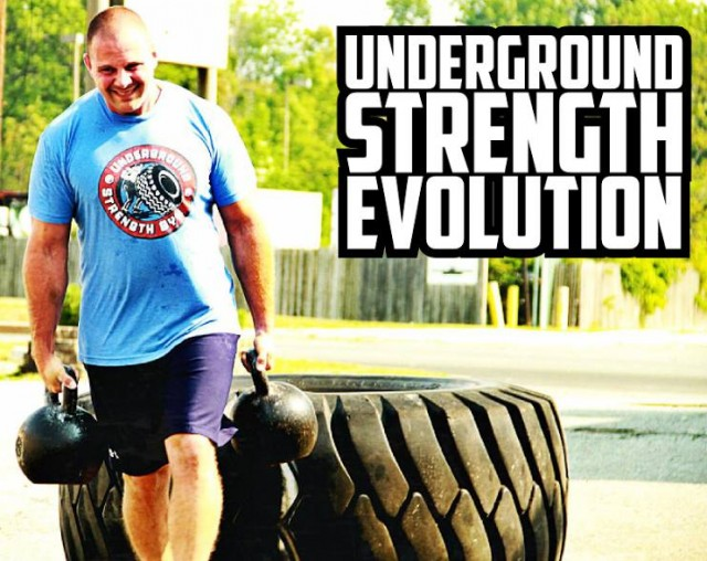 underground-strength-evolution