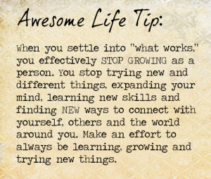 STRONG Life Weekend Learning List – July 11, 2014