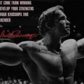 Arnold-Quote-Success