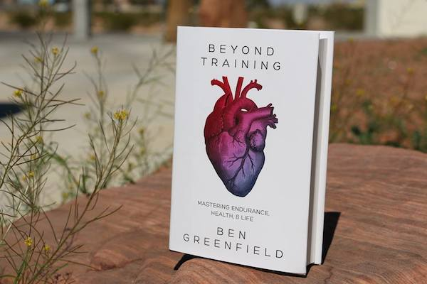 NYT Best Seller, Beyond Training. I Highly Recommend This Book.