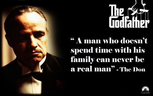 Godfather-Man-Family