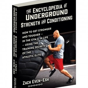 BIG ANNOUNCEMENT: Encylopedia of Underground Strength & Conditioning