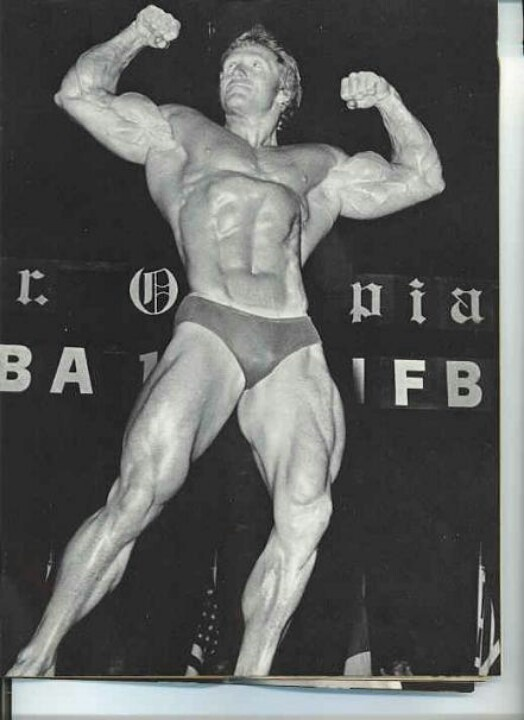 Ken-Waller-Biceps