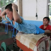 Chinese-Youth-Weightlifting