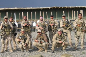 Marcus Luttrell Speaks to Alabama Football Team (WHAT You ARE!)