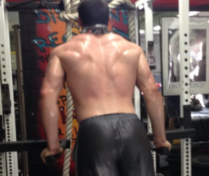 How to Build Strong, Powerful, Jacked Athletes – Pt 1