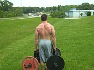 STRONG Life 43: Travis Stoetzel, Train Aggressive & Intensity for LIFE