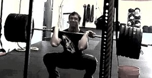 Garage Gym Strength & Conditioning [Toughness Test]