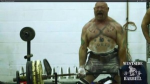 STRONGLife Ep 45: Louie Simmons Interview & Westside Barbell