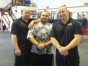 Coach Gags, Underground Strength Coach BOSS: Undeniable Passion for STRENGTH
