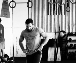 Travis County Strength, Underground Strength Coach Success Story