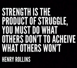 STRONG Life Ep 52: Turning Your Struggles Into Strengths & Obstacles Into Opportunity