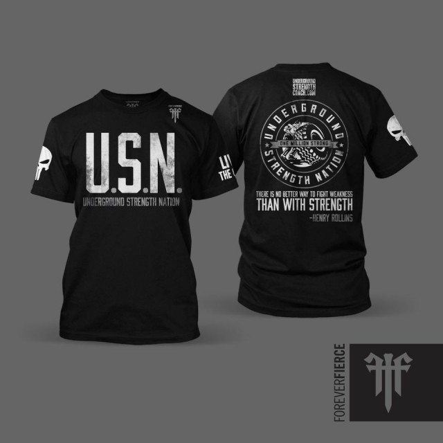 March-Underground-Strength-Shirt