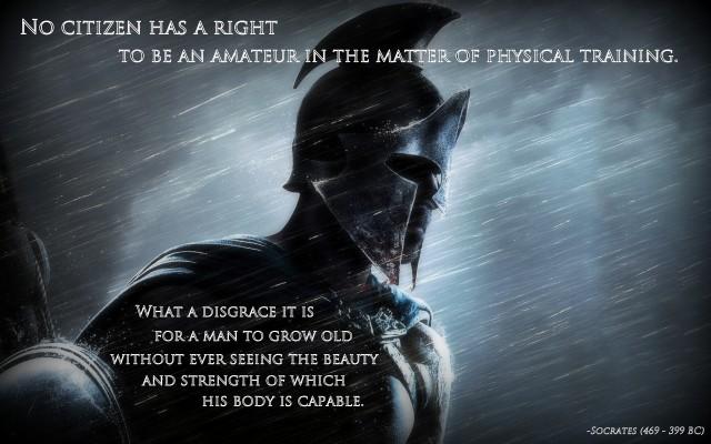 Spartan Warrior Quotes. QuotesGram