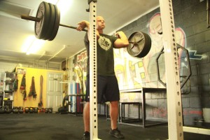 Power Cleans for Athletes: The How & Why with Zach & Travis Mash