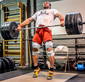 Lessons From Weightlifters & Weightlifting Inspiration