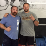 STRONG Life Ep 56: Strength Coach Biz, Kettlebells, Staying True To YOU & Life