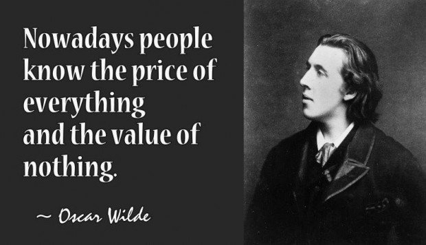 OscarWilde-Value-Price