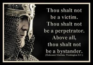 Time, Respect & Warrior Wisdom