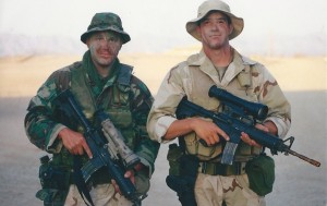 STRONG Life 62: Former Navy SEAL, Andy Stumpf: Man On A Mission!