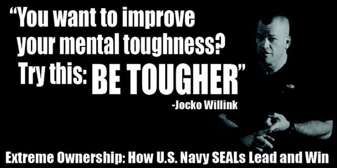 Developing Mental Toughness & The Importance Of Your