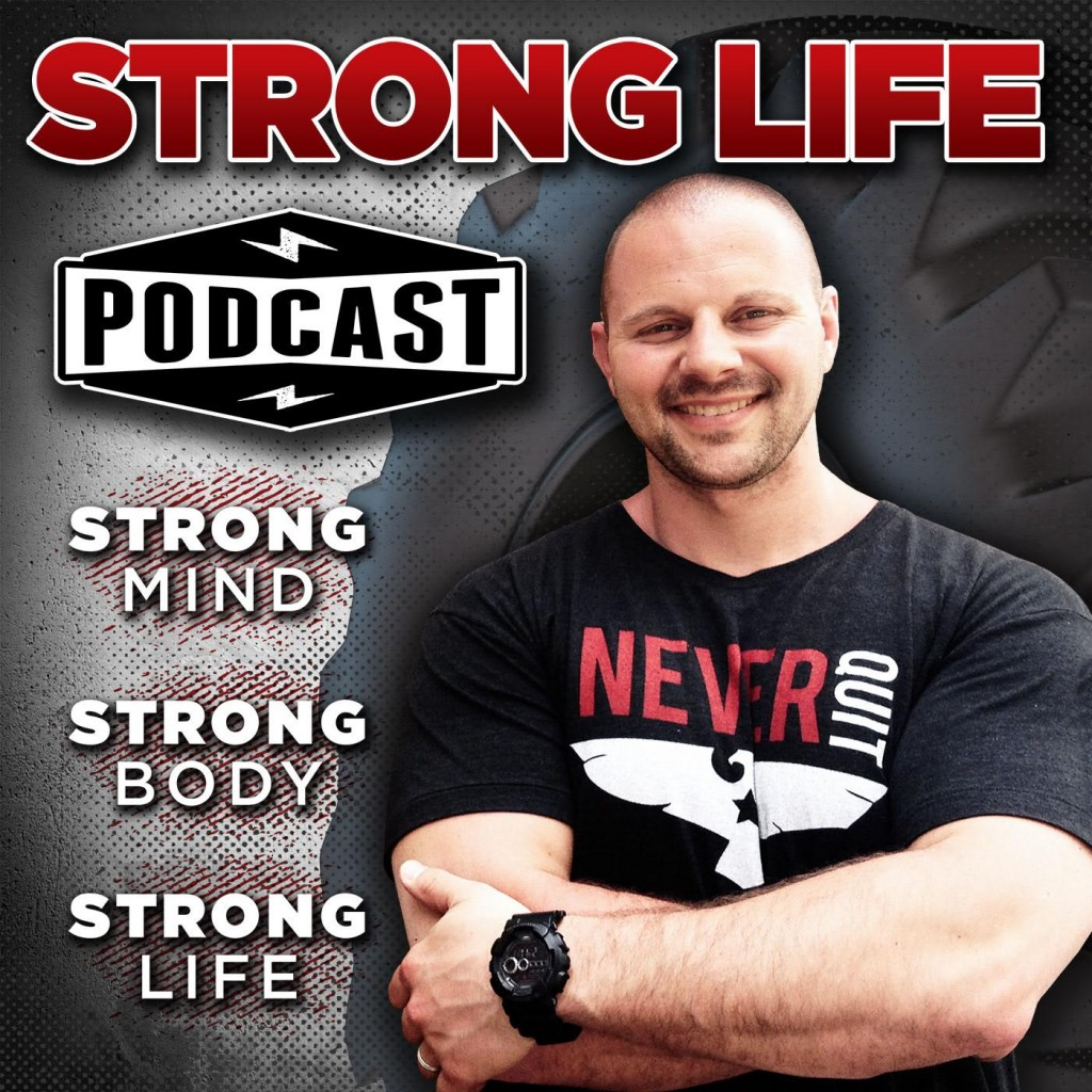 STRONG-Life-Podcast-Zach