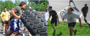 5 Summer Football Workout Tips & Avoid These 2 Mistakes At All Costs