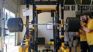 STRONG Life Ep 70: Football Strength & Conditioning w/ Jim Kiritsy