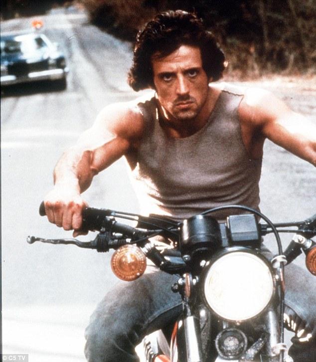 Rambo-Dirt-Bike