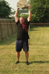 Strongman + Bodyweight Workouts, Critical Business Rules & Martial Arts Training